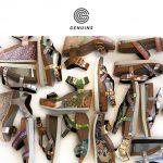 Genuins - shoes - Alberto Del Biondi s.p.a.