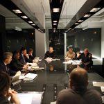 Square Table - Alberto Del Biondi s.p.a.