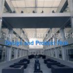 The Unique Alberto Del Biondi Design and Product Hub - Alberto Del Biondi s.p.a.