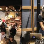 Vogue Fashion Night Out - Milano - Alberto Del Biondi s.p.a.