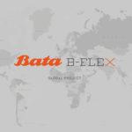 Bata - B-FLEX-GLOBAL-PROJECT - Alberto Del Biondi s.p.a.