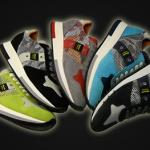 Blauer - sneakers - Alberto Del Biondi s.p.a.