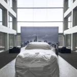 Porsche sceglie Alberto del Biondi
