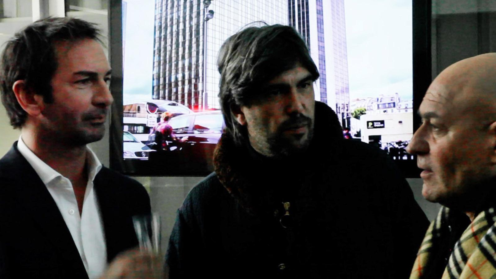 Alberto Pedrina - Marco Doro - Alberto Del Biondi