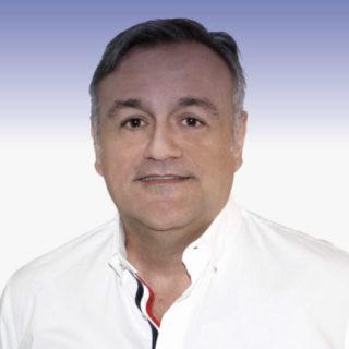 Juan Navarro - Alberto Del Biondi s.p.a.