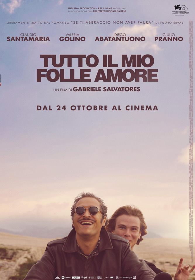 Franco e Andrea Alberto Del Biondi