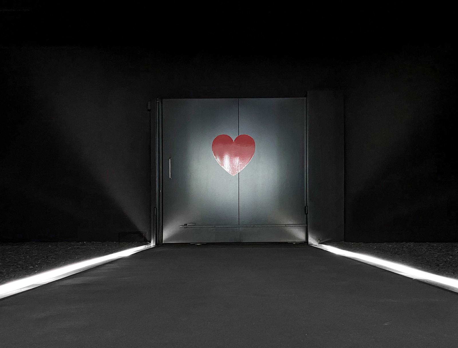 Alberto Del Biondi Valentine's Day