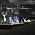 Alberto Del Biondi s.p.a. Happy Holidays 2020